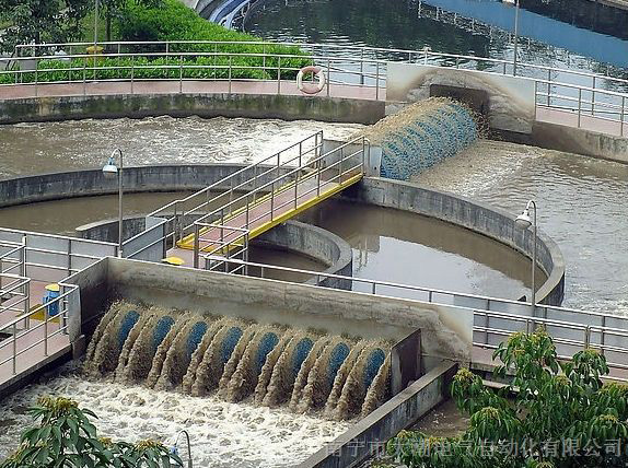 孟村污水处理厂