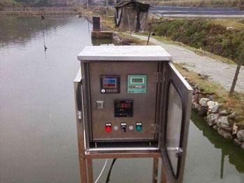 水质烟气在线检测设备